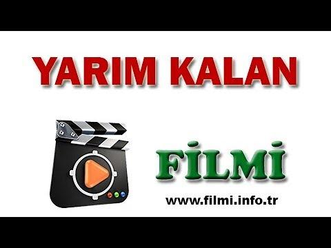 Yarım Kalan Filmi Oyuncuları, Konusu, Yönetmeni, Yapımcısı, Senaristi