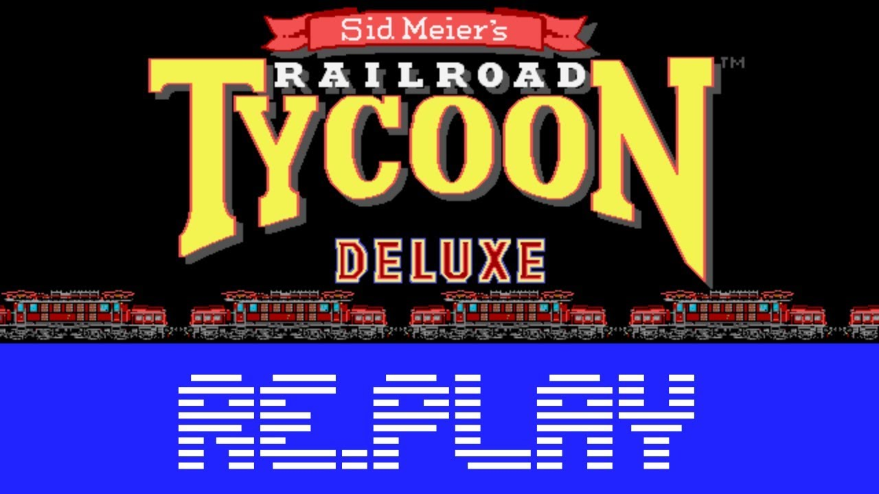 Railroad Tycoon 4 Download Deutsch Kostenlos