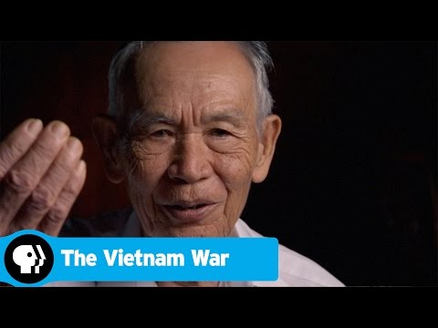 THE VIETNAM WAR | Profound Sense of Humanity | First Look | PBS