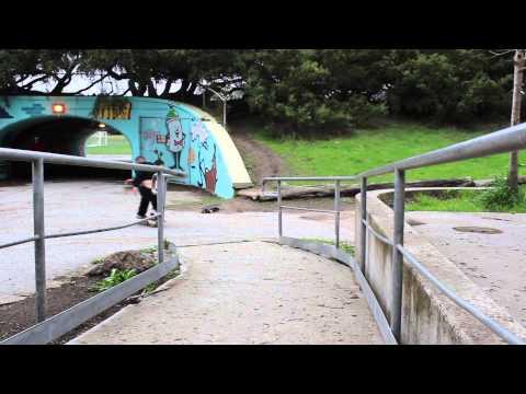 Bonzing Skateboards: Bonzing