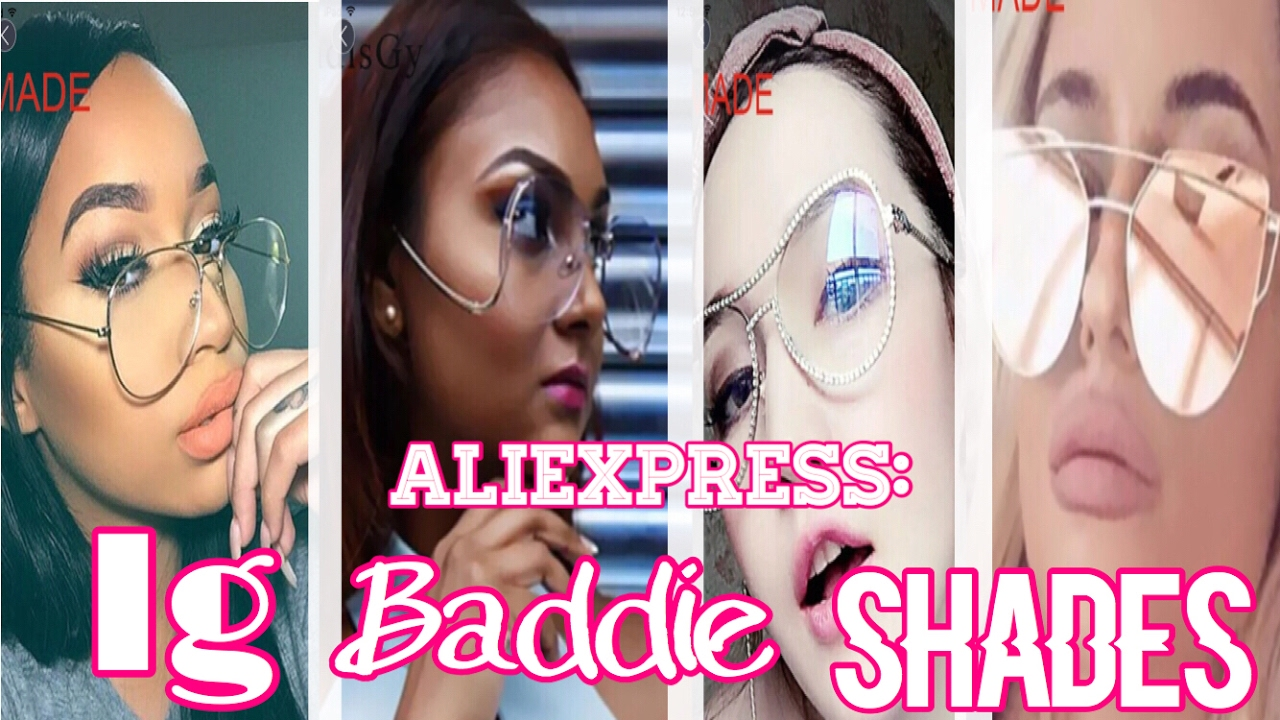 33a95df00dce7 Affordable Sunglasses Haul