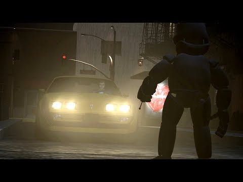 [SFM] Five Nights at Freddy's: Revenge of the Soul - FNAF6/FFPS animation (100K subs special)