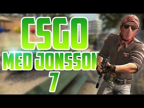 CSGO MED JONSSON 7