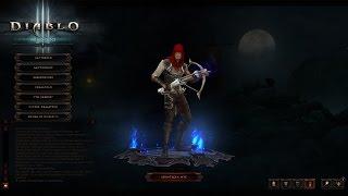 видео Полное прохождение Diablo 3