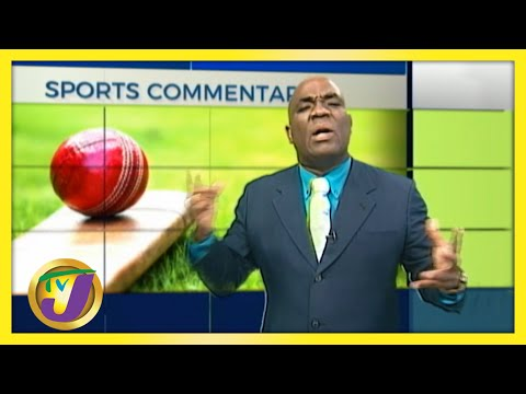 West Indies vs South Africa | TVJ Sports Commentary - June 21 2021
