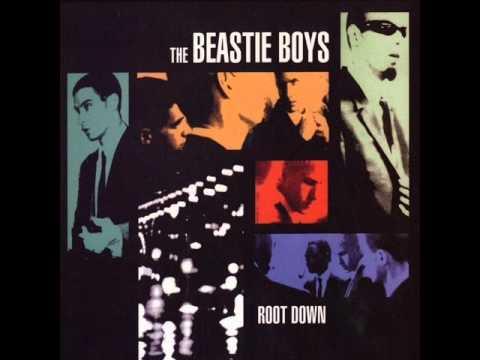 Beastie Boys - Root Down (Remixes)