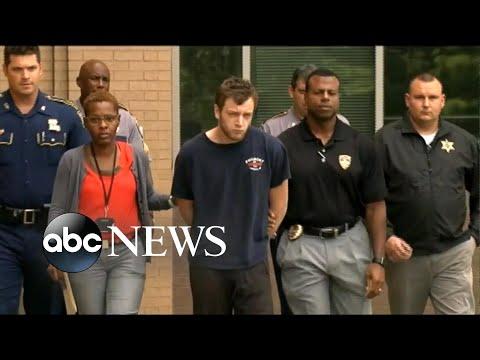 An arrest in slayings of 2 black men in Louisiana