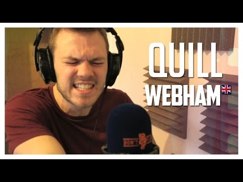QUILL | Don't Flop WebHam