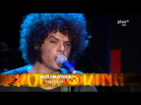 WOLFMOTHER - Vagabond @ Rock Am Ring 2011 [HD]