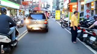 Taiwan Filtering Vlog - M13