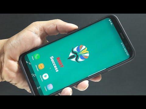 How to Root Galaxy S8 / S8 Plus With Latest Magisk (New Tutorial 2017)