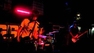 The Phuss Live @ Jack's Backyard Dallas Tx, Sept.11th 2010