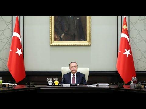 """Druck wird erhöht: """"Das ist eine traurige Situation im deutsch-türkischen Verhältnis"""""""