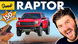 FORD RAPTOR - Everything You Need to Know   Up to Speed