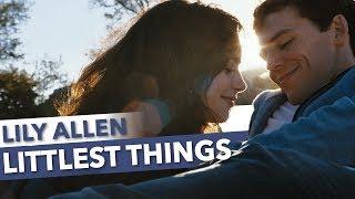 [NanoKarrin] Lily Allen - Littlest Things『POLISH』