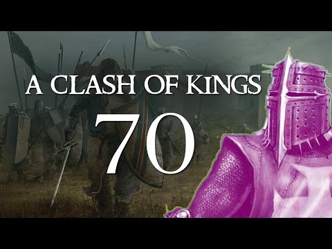 A Clash Of Kings 2.2 - Part 70 (WHEN LIFE GIVES YOU LEMONS - Warband Mod)