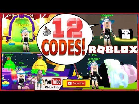 Chloe Tuber Roblox Ice Cream Simulator 12 New Codes Rebirth Code