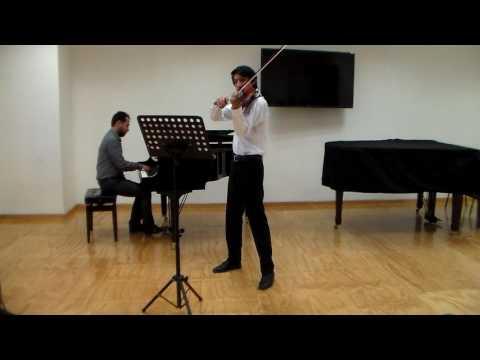 Sonata ¨Arpeggione¨de Franz Schubert