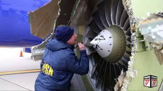 El Fallo en el Avión de Southwest Airlines ya estaba siendo Monitorizado