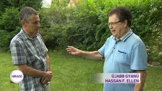 Újabb gyanú Hassan F. ellen