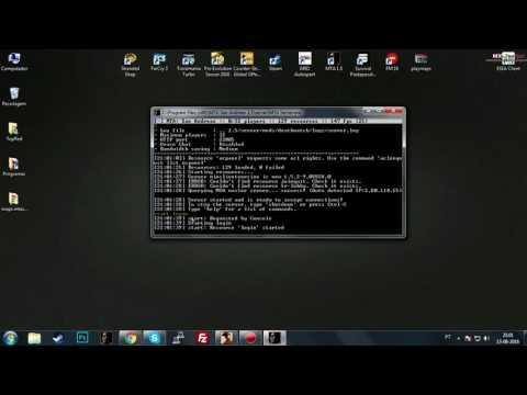 MTA:SA Login Panel 1.0 (HTML) [Download + Tutorial]
