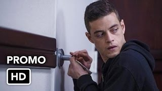 Mr Robot Season 1 Episode 5 Promo