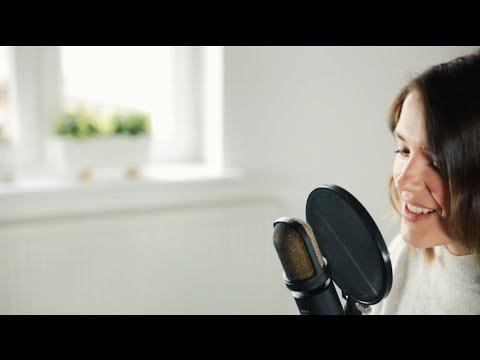 As It Is (In Heaven) - Hillsong Worship - Michał Król (feat. Melania Król) (Polish cover)