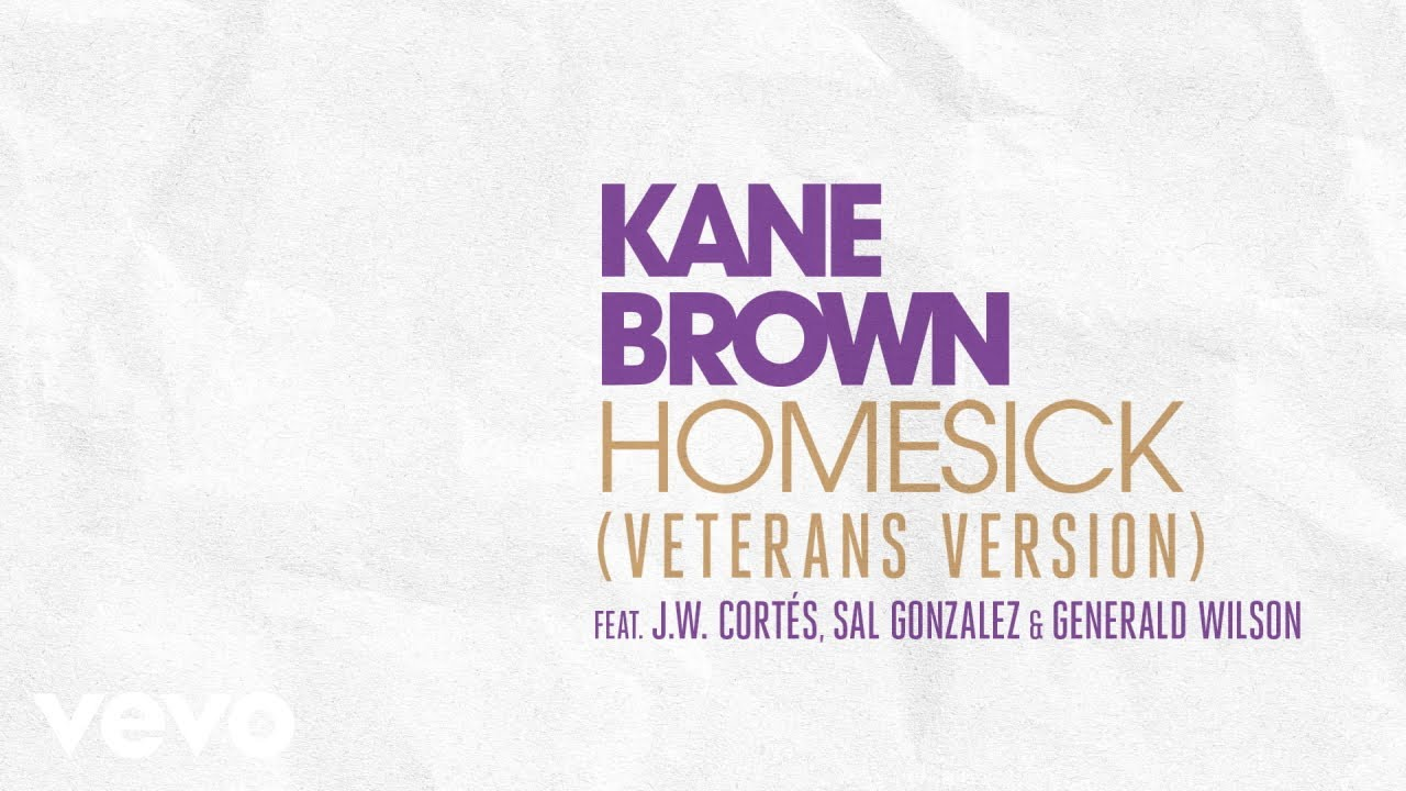 Homesick (Veterans Version [Audio])