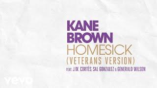 Kane Brown Homesick (Veterans Version)