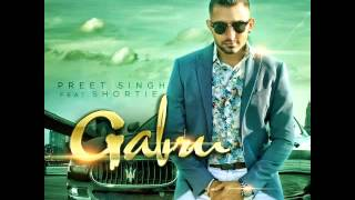 Download Hindi Video Songs - Gabru  (Full Song) | Preet Singh feat Shortie | Latest Punjabi Songs 2016 | Speed Records