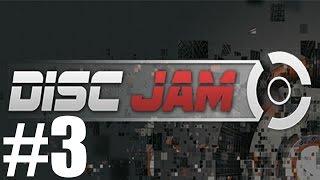 The FGN Crew Plays: Disc Jam #3 - Boys vs Girls (PC)