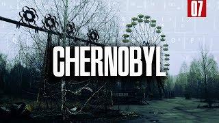 Proyecto Chernobyl. Algo perturbador está sucediendo en peligrosa ciudad radioactiva | Click 07
