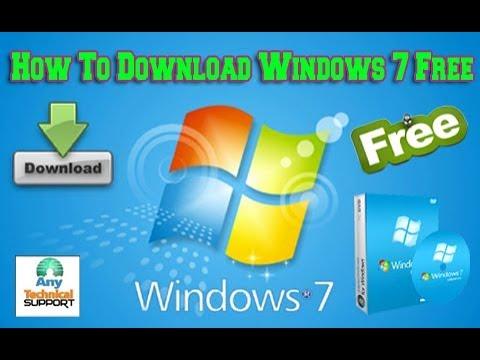 download window 7 ultimate free full version