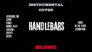 Flobots Handlebars instrumental cover by bilonic.mp3