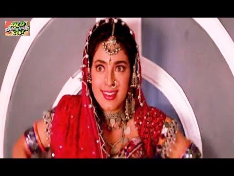 Darwaza Khula Chhod (((Jhankar))) HD  - Naajayaz (1995), HDTV songs from Saadat