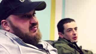Документальный фильм ОКОЛОФУТБОЛА 2 серия