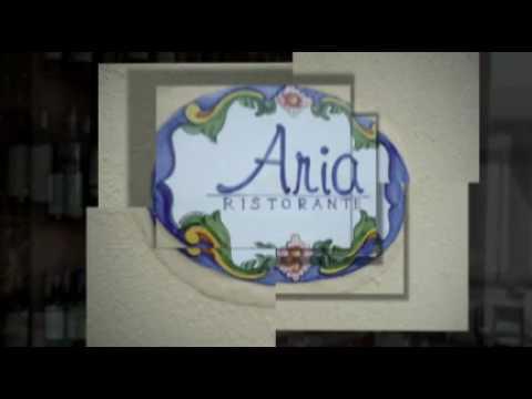 Aria Restaurant - Stamford CT