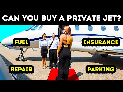 You Could Fly with a Private Jet, Here's How