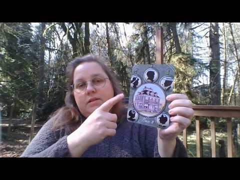 The Lunar Nomand ORacle Walkthrough/ first impressions