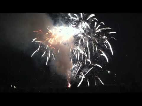 Star Wars and fireworks with the Baltimore Symphony Orchestra (BSO) @ Oregon Ridge Park