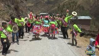 Santiago de Huaripampa Tarma 2 de Setiembre 2017