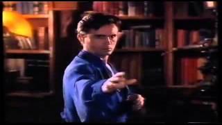 Doctor Mordrid (1992)- Trailer Español