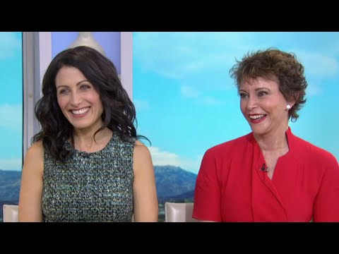 'Guide to Divorce' Star Lisa Edelstein Just Got Married  TODAY