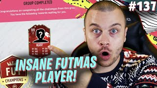 FIFA 20 THIS NEW OVERPOWERED FUTMAS PLAYER CARD IS TRULY AMAZING for FUT CHAMPIONS!