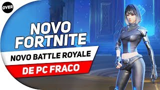 FORTNITE FOR PC WEAK 2018 DOWNLOAD (CREATIVE DESTRUCTION)