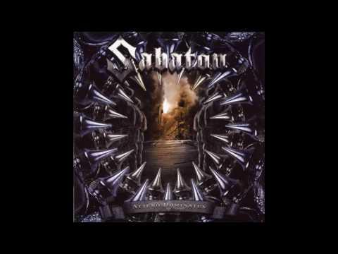 Sabaton - Metal Crüe mp3