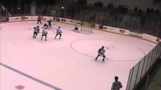 mercyhurst men s hockey vs 4 colgate university 11 01 14