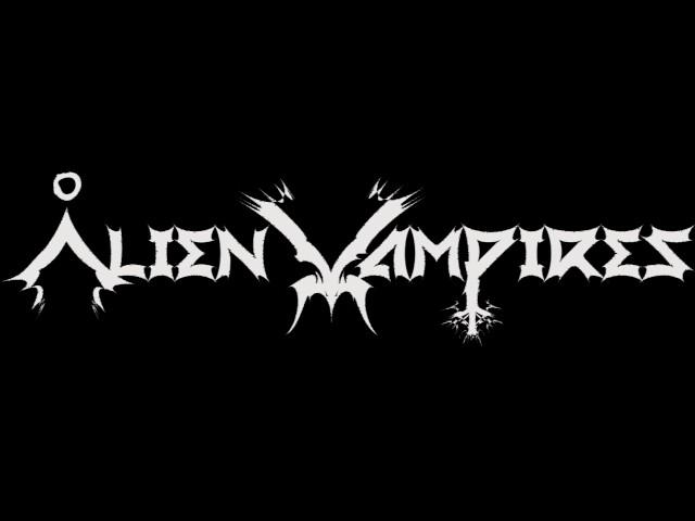 Alien Vampires - Alien