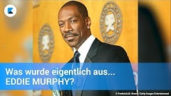 Was wurde eigentlich aus Eddie Murphy?