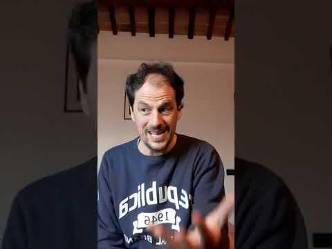 "Giancarlo Marinelli legge… Yukio Mishima: ""Stella meravigliosa"""